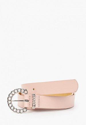 Ремень Mavi BELT. Цвет: розовый