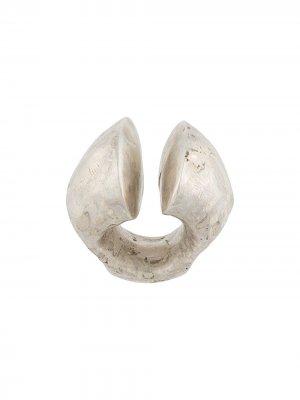 Monster Druid ring Parts of Four. Цвет: серебристый