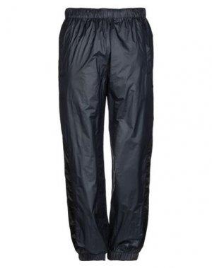 Повседневные брюки ACNE STUDIOS. Цвет: темно-синий