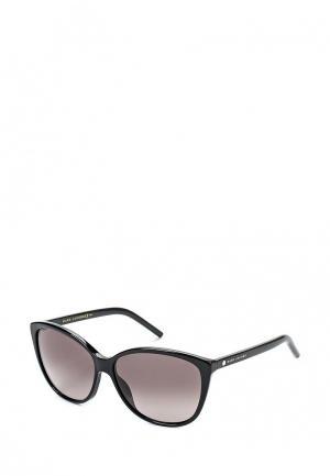 Очки солнцезащитные Marc Jacobs 69/S 807. Цвет: черный