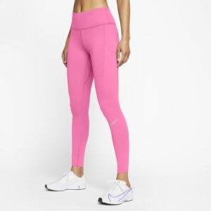 Женские беговые леггинсы Epic Luxe Nike