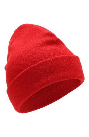 Хлопковая шапка с принтом Walk of Shame