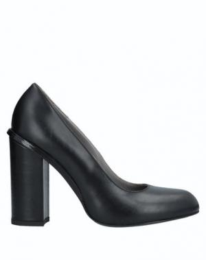 Туфли JOSEPHINE. Цвет: черный