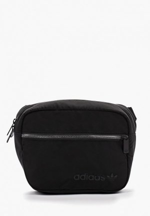 Сумка adidas Originals MODERN AIRLINER. Цвет: черный