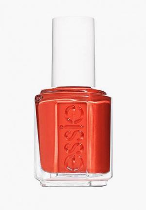Гель-лак для ногтей Essie оттенок 647  Каньон , коричневый, 13,5 мл. Цвет: коралловый
