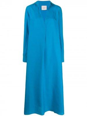 Платье-рубашка Alysi