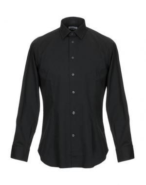 Pубашка BRANCACCIO C.. Цвет: черный