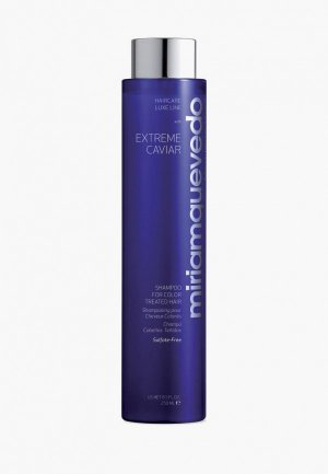 Шампунь Miriamquevedo Extreme Caviar For Color Treated Hair, 250 мл. Цвет: прозрачный