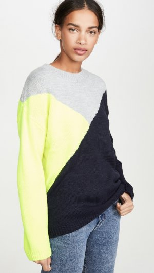 Bunny Slope Sweater BB Dakota