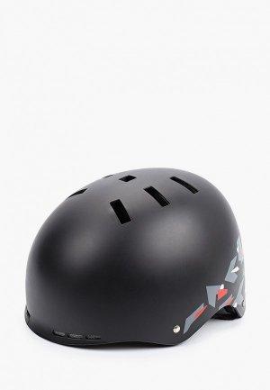 Шлем Nordway SLIDE BOY. Цвет: черный