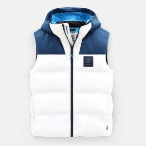 Жилеты Neo Summit Vest Timberland. Цвет: белый