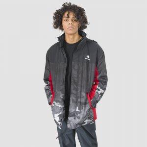 Insulated Field Jacket Converse. Цвет: серый