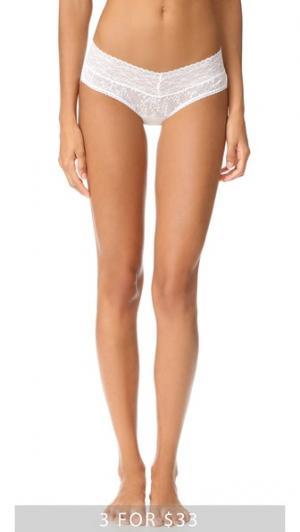 Bare Lace Hipster Panties Calvin Klein Underwear