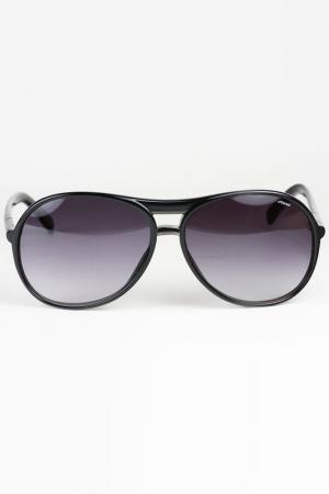 Очки солнцезащитные Sting. Цвет: черный