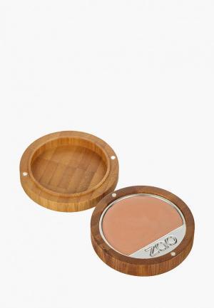 Тональное средство ZAO Essence of Nature Компактное 732 (лепесток розы), 6 г. Цвет: коричневый