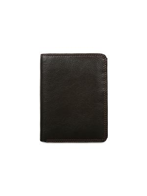 Бумажник HT11 Visconti. Цвет: коричневый