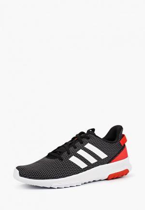 Кроссовки adidas CF RACER TR. Цвет: серый