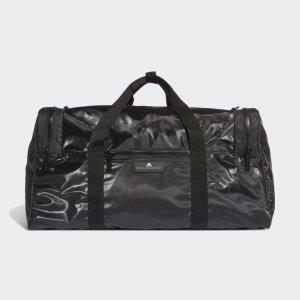 Спортивная сумка by Stella McCartney adidas. Цвет: черный