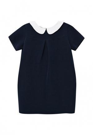 Платье Shened. Цвет: синий