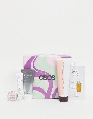 Набор для восстановления волос ASOS – скидка -69%-Бесцветный Beauty Extras