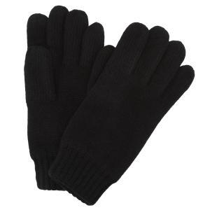 Перчатки Denim 25506500122999 TOM TAILOR. Цвет: черный
