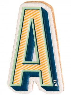 Стикер A Anya Hindmarch. Цвет: разноцветный