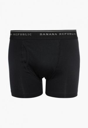Трусы Banana Republic. Цвет: синий
