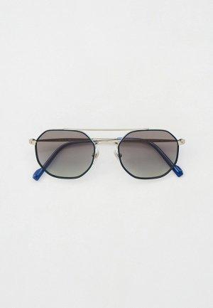 Очки солнцезащитные Vogue® Eyewear VO4193S 323/11. Цвет: серебряный