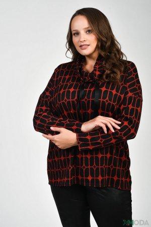 Пуловер Doris Streich. Цвет: разноцветный
