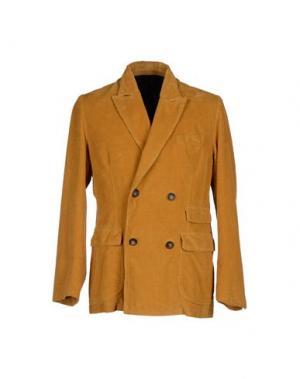 Пиджак EAST HARBOUR SURPLUS. Цвет: охра