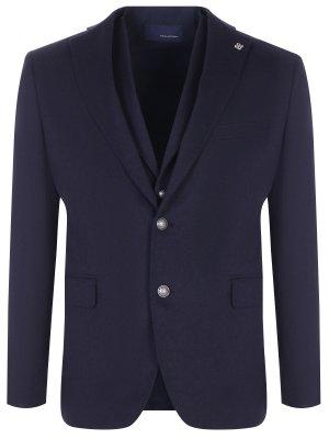 Комплект пиджак и жилет TAGLIATORE