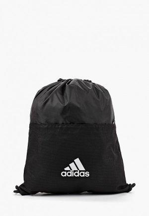 Мешок adidas 3S GYMBAG. Цвет: черный