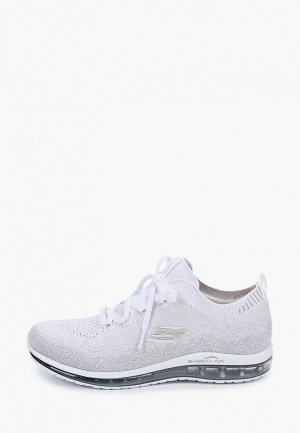 Кроссовки Skechers SKECH-AIR 2. Цвет: серый