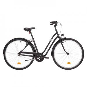 Городской Велосипед С Низкой Рамой Elops 100 BTWIN
