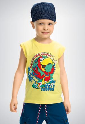 Майка для мальчика Pelican
