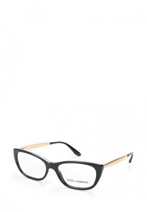 Оправа Dolce&Gabbana DG3279 501. Цвет: черный