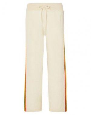 Повседневные брюки CHINTI & PARKER. Цвет: слоновая кость