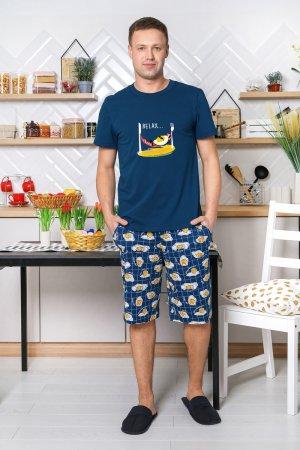 Пижама мужская Детский Бум