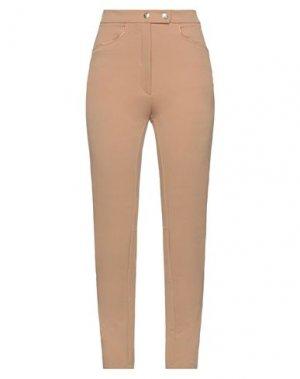 Повседневные брюки ALVIERO MARTINI 1a CLASSE. Цвет: верблюжий