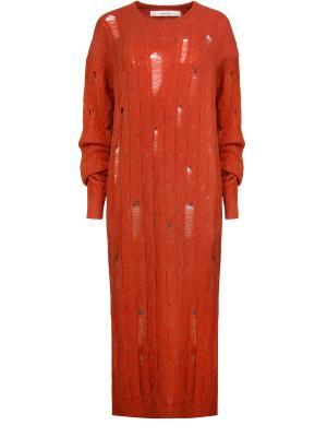 Платье-джемпер DAMIR DOMA