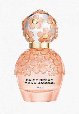 Туалетная вода Marc Jacobs Daisy Dream daze, 50 мл. Цвет: прозрачный