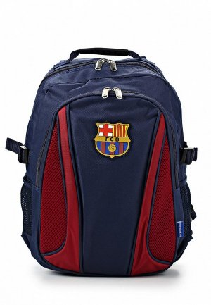Рюкзак Atributika & Club™ FC Barcelona. Цвет: синий