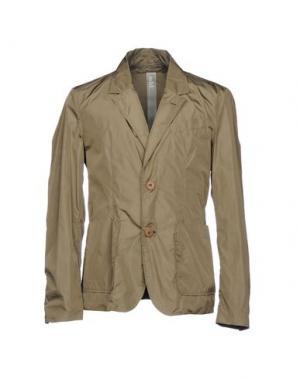 Пиджак ADD. Цвет: хаки