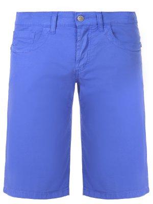 СO81BFJSB099/ярко син DIRK BIKKEMBERGS. Цвет: синий