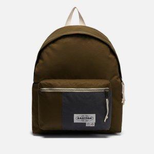 Рюкзак Padded Pakr Eastpak. Цвет: оливковый