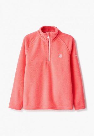 Олимпийка Dare 2b Freehand Fleece. Цвет: розовый