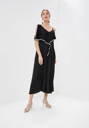 Платье Beatrice.B. Цвет: черный