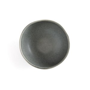 Комплект из 4 мисок LaRedoute. Цвет: серый