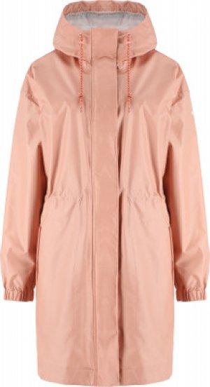 Ветровка женская Splash Side™, размер 44 Columbia. Цвет: розовый