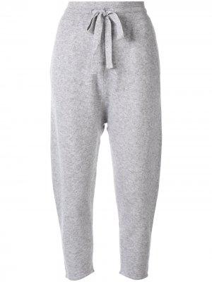 Спортивные брюки Kaia CAMILLA AND MARC. Цвет: серый